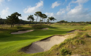 The brand new Le Touquet Pro Am! - Open Golf Club