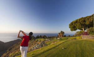 What luck ! Golf is authorized and our Open Golf Club golf courses remain open! - Open Golf Club